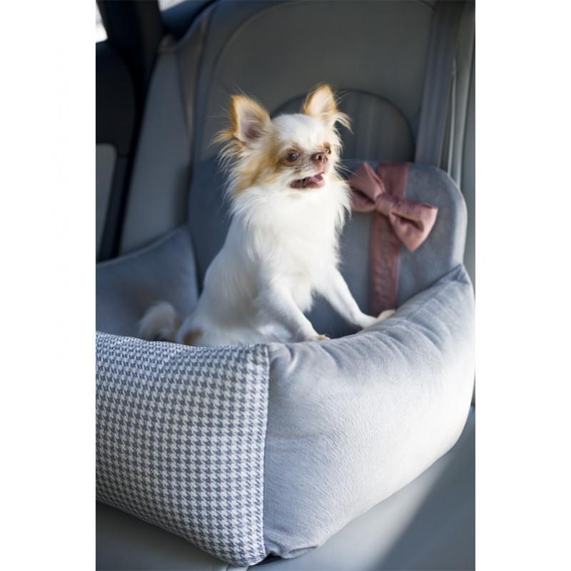 Cama de coche para perro Finessa