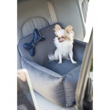 Cama de coche para perro Festina