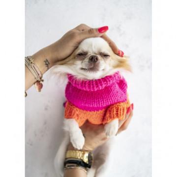 Jersey para perro NEONRUSH